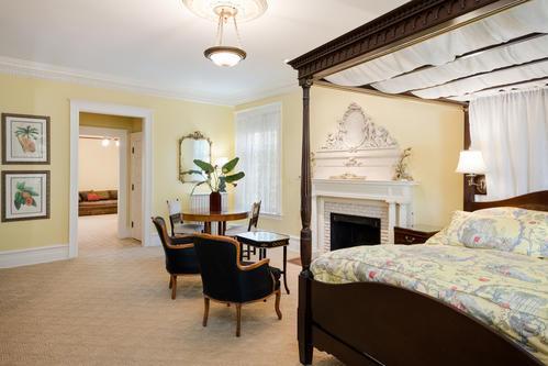 Master suite 1070 Humboldt St.