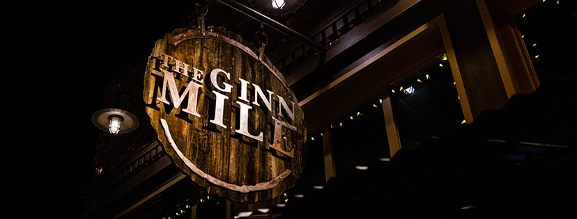 The Ginn Mill