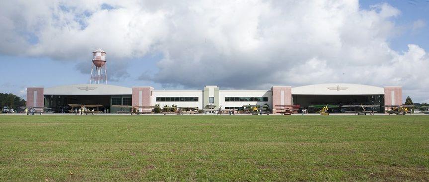Military Aviation Museum Virginia Beach Virginia