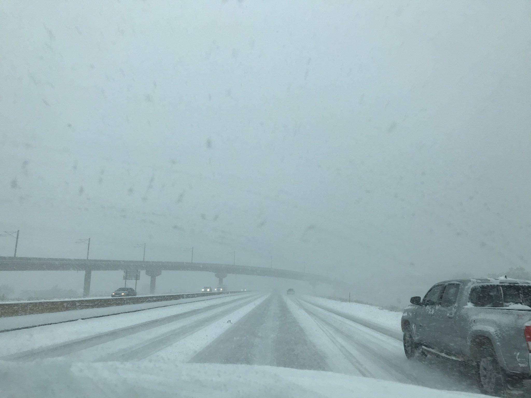 Jeffco sheriff snow storm