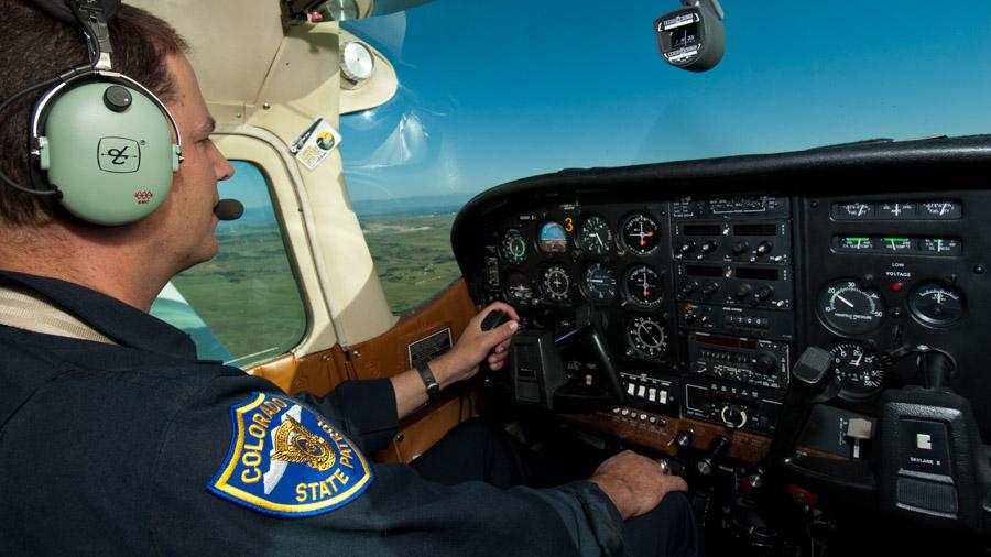 cps, aircraft, police aircraft, pilot