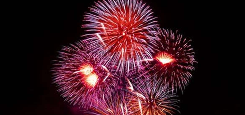 Suffolk Fireworks