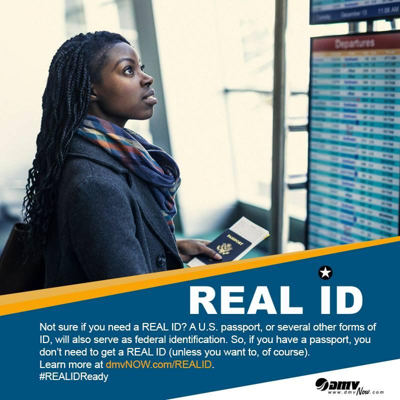 Virginia REAL ID