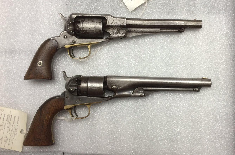 Espinosa pistols