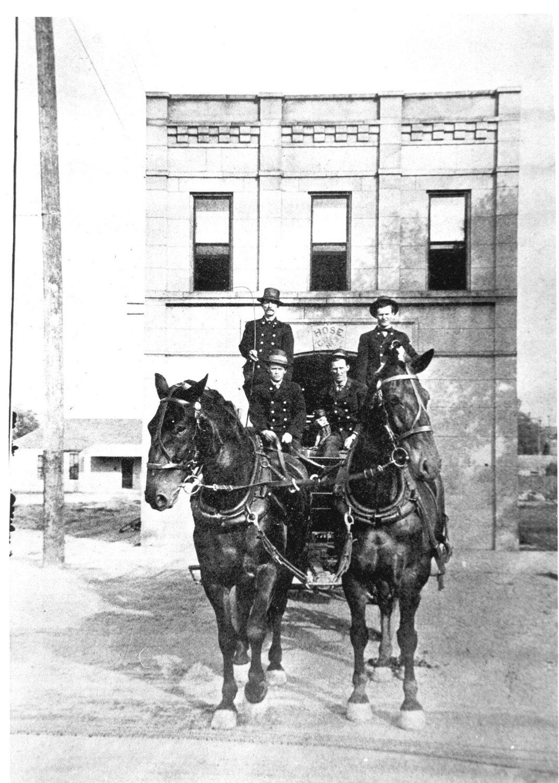 Hose Company No. 3 Fire Museum