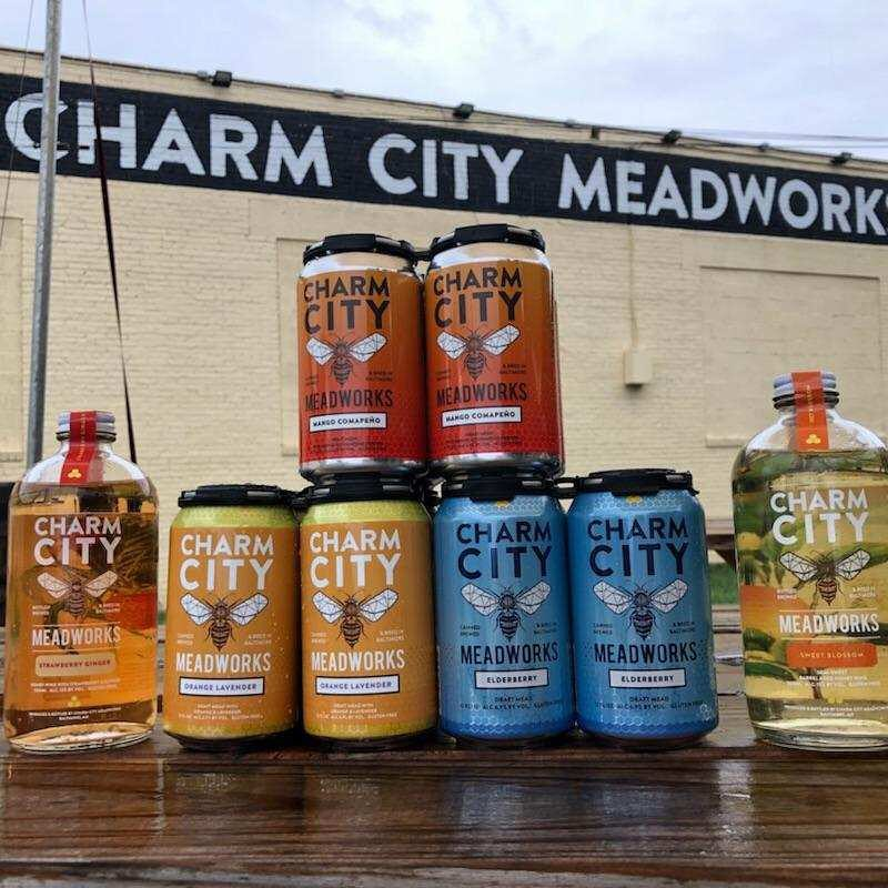 charm city meadworks courtesy of facebook