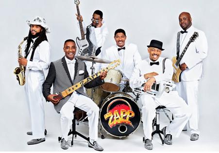 Zapp Band
