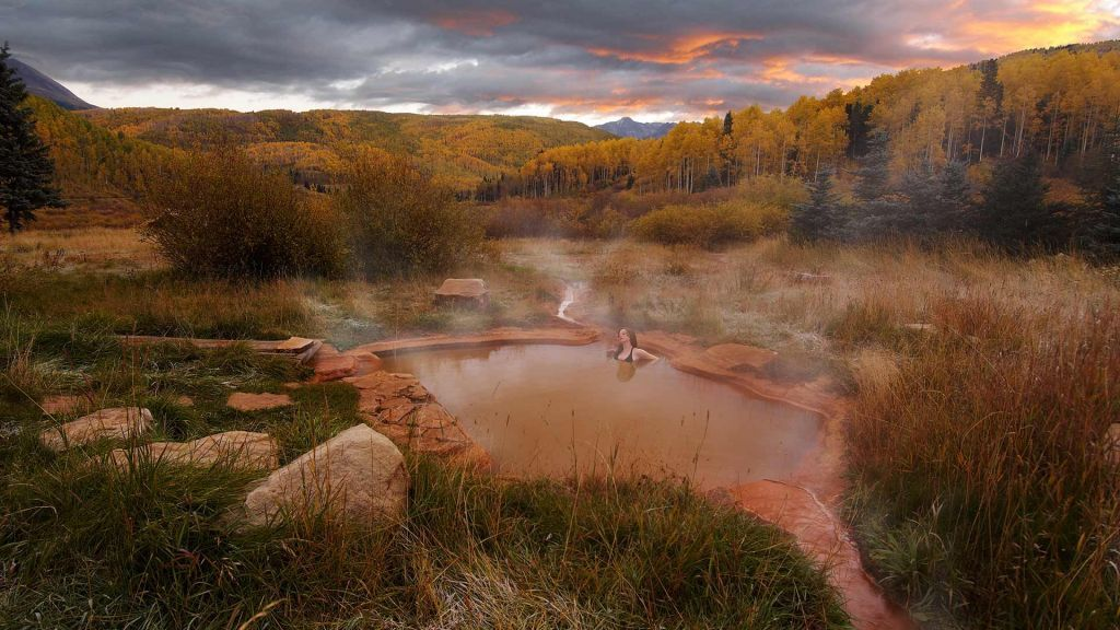 Colorado Getaways for Each Month of the Year