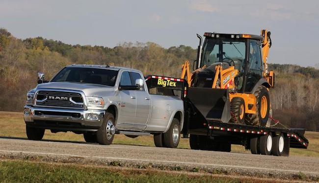 Want a Truck with More Pull? Powerstroke Vs. Duramax Vs ...