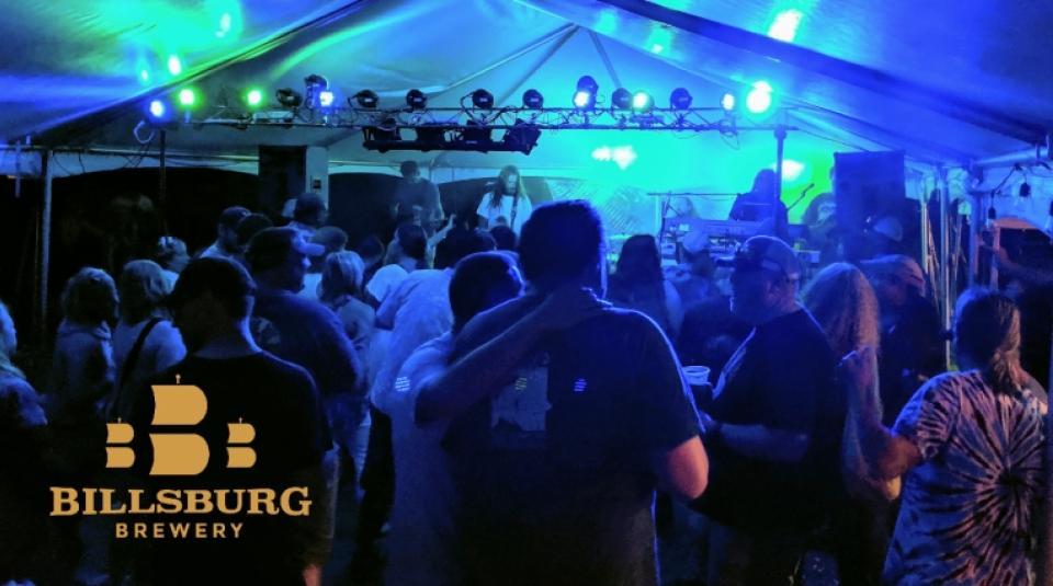 Billsberg Brewery Concert