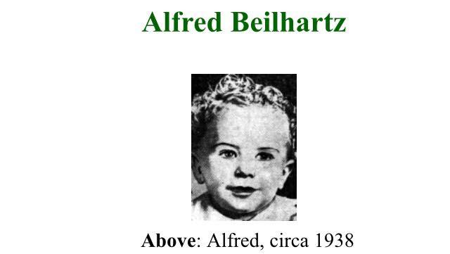 Alfred Beilhartz