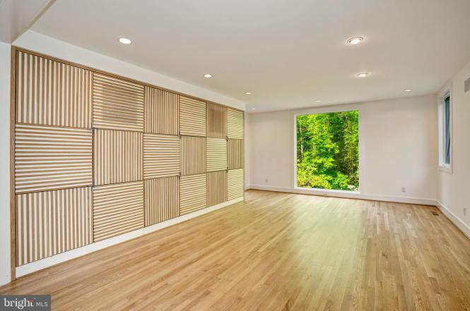 living room, wood floors