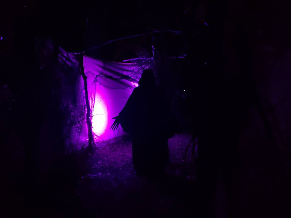 reaper's hollow