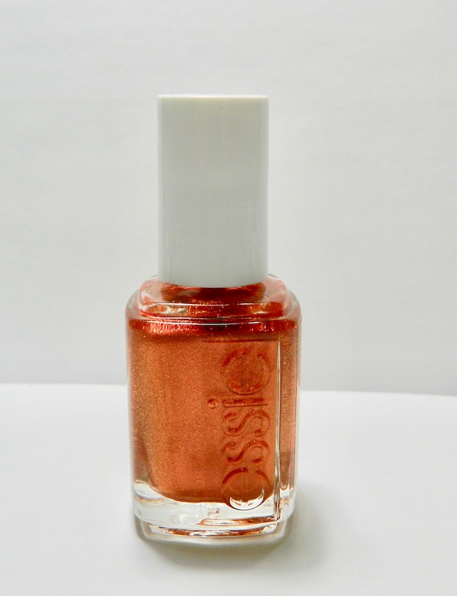 Say it isn't Soho by Essie