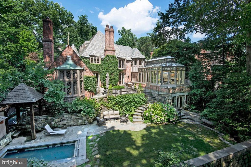 D.C. real estate