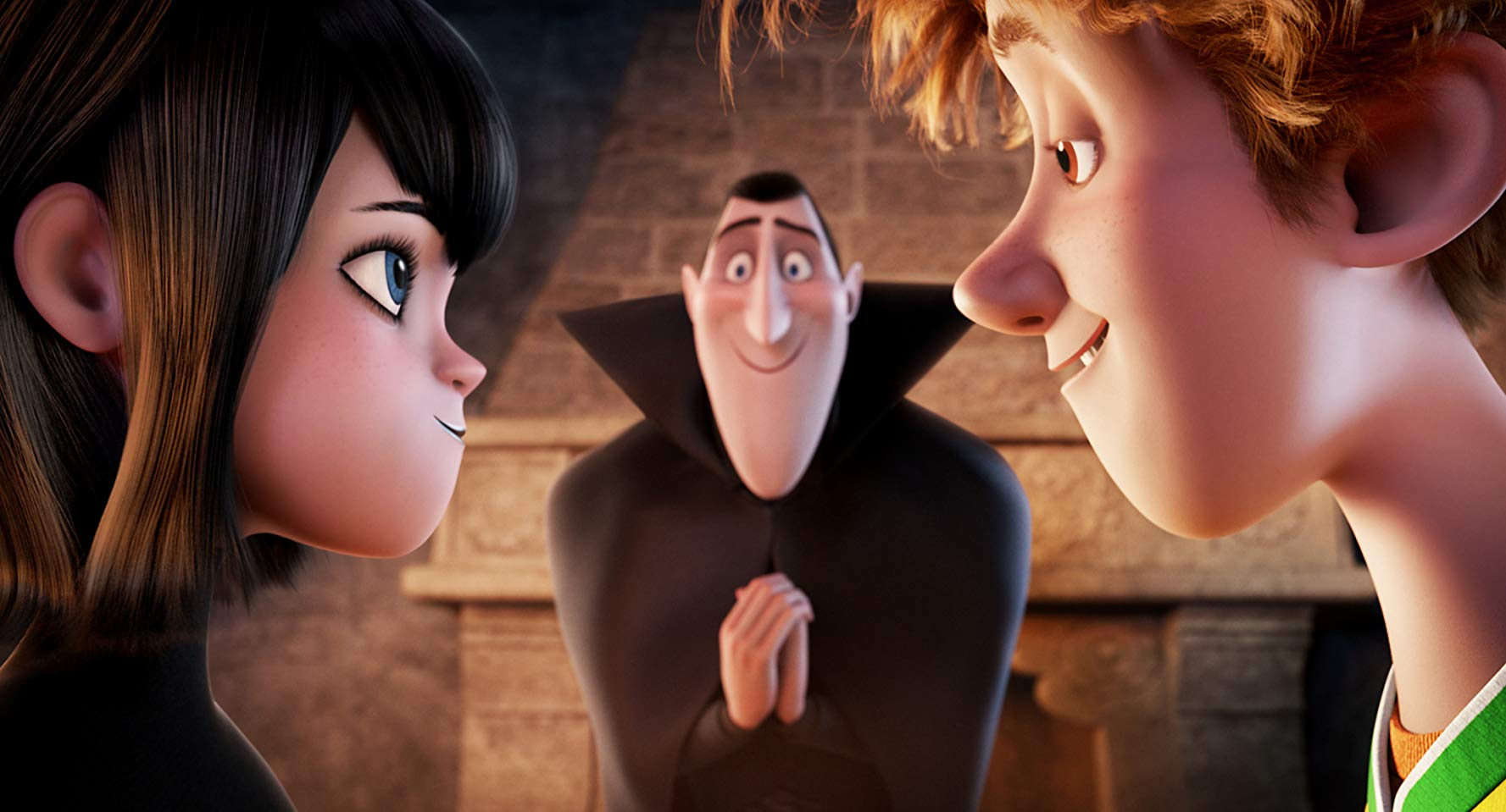 hotel transylvania, sony pictures animation