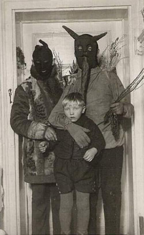 goblins kid