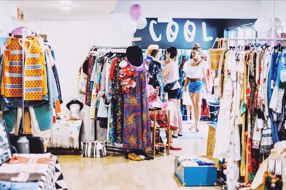 Vintage Fashion Market