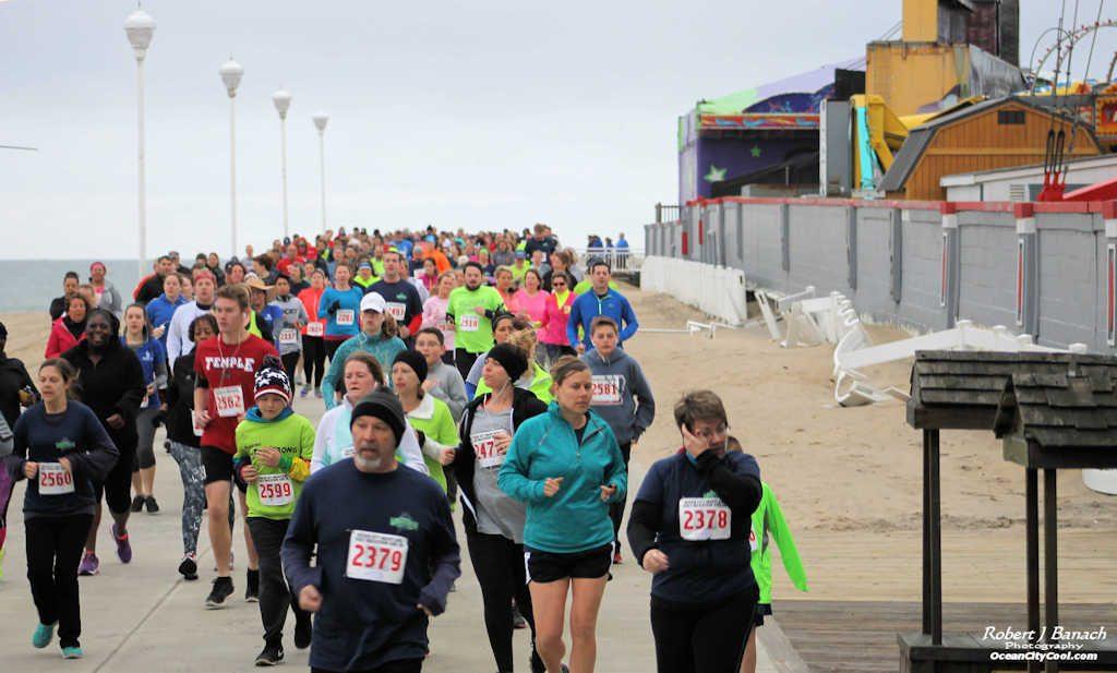 Ocean City race