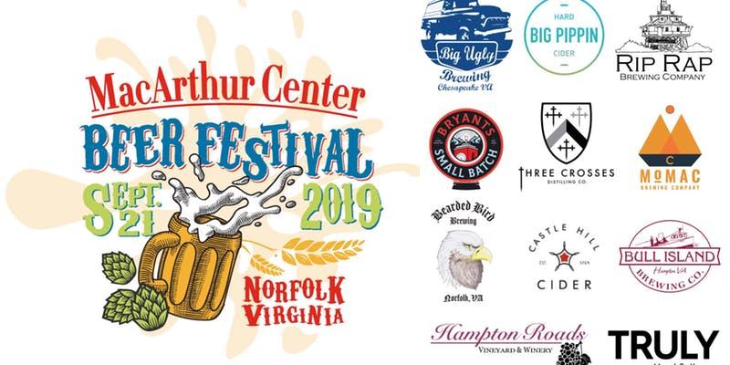 MacArthur Beer Festival