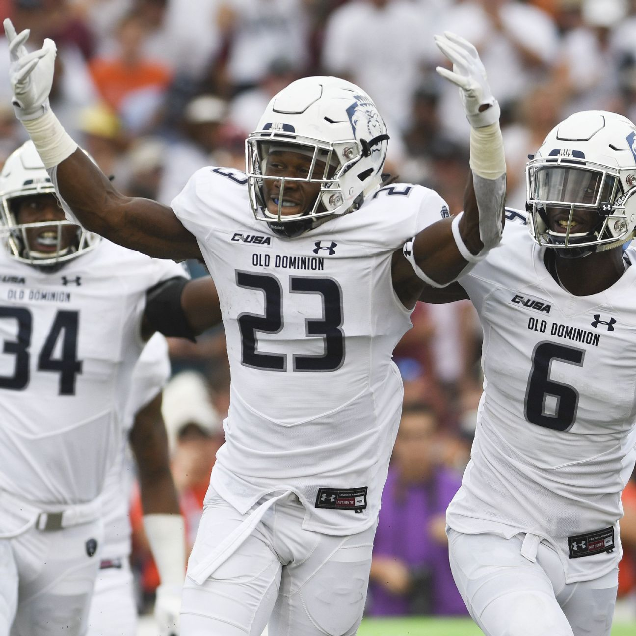 ODU's Miracle