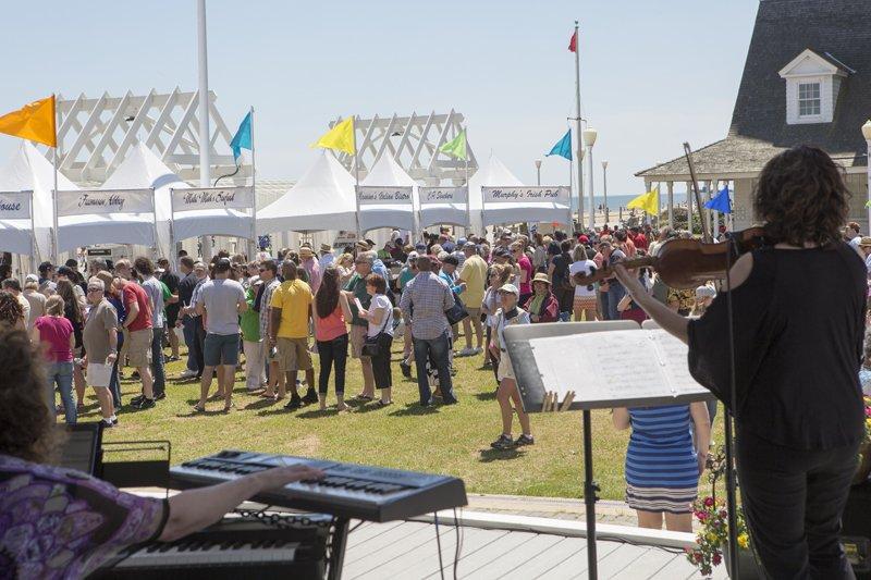 festival, live music
