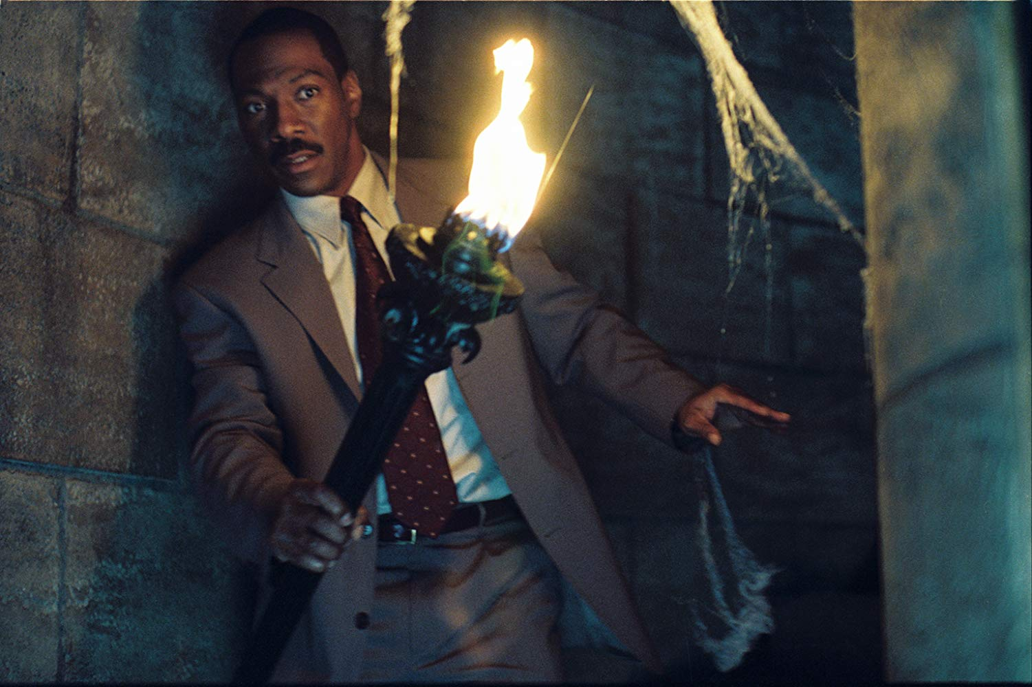 the haunted mansion movie, eddie murphy