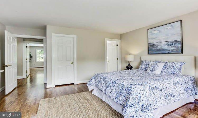 Avenel Bedroom 2