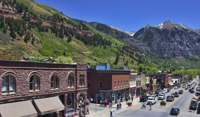 2 Colorado Small Towns Named Best In The Usa