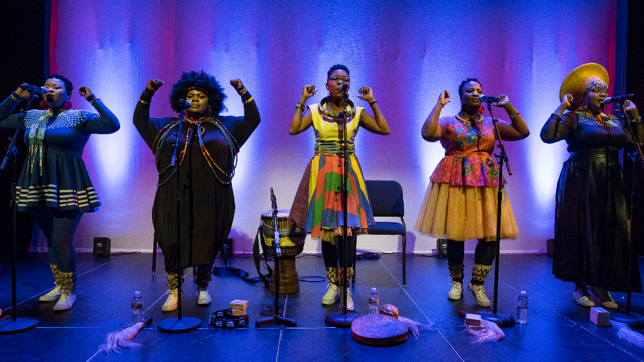 Nobuntu Singers