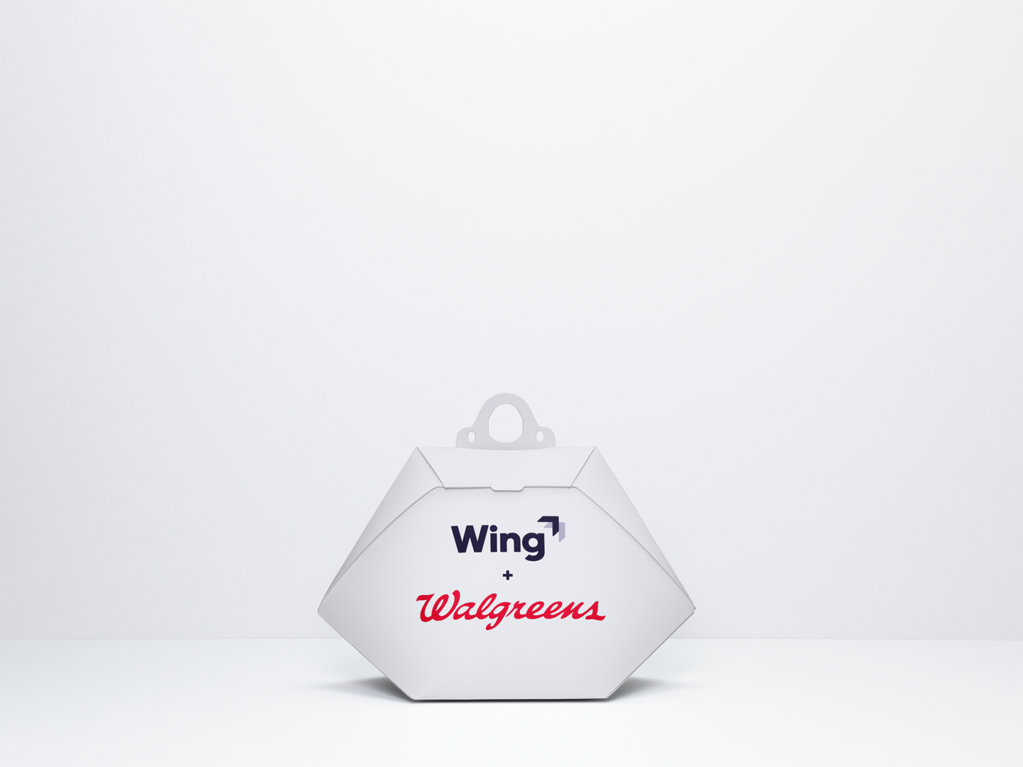 drone pack, Wing