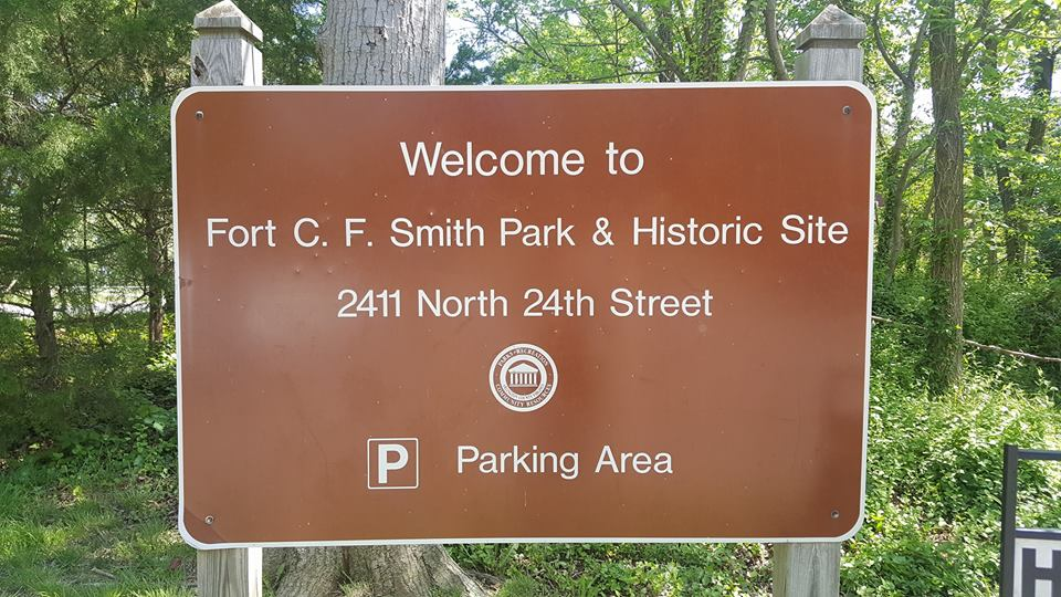 Fort C.F. Smith