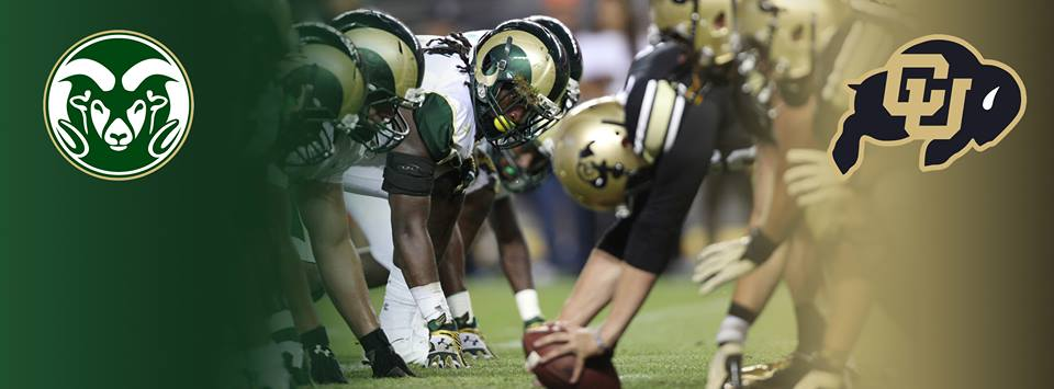rocky mountain showdown, csu rams, cu buffs