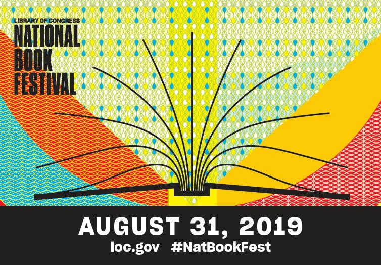 announcement, national book festival