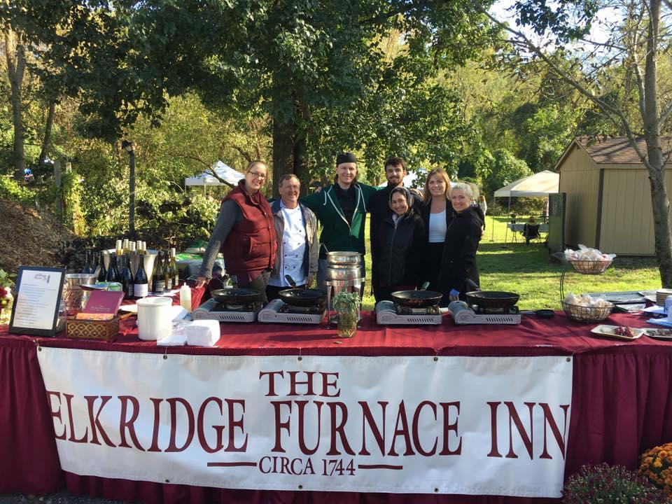elkridge furnace inn