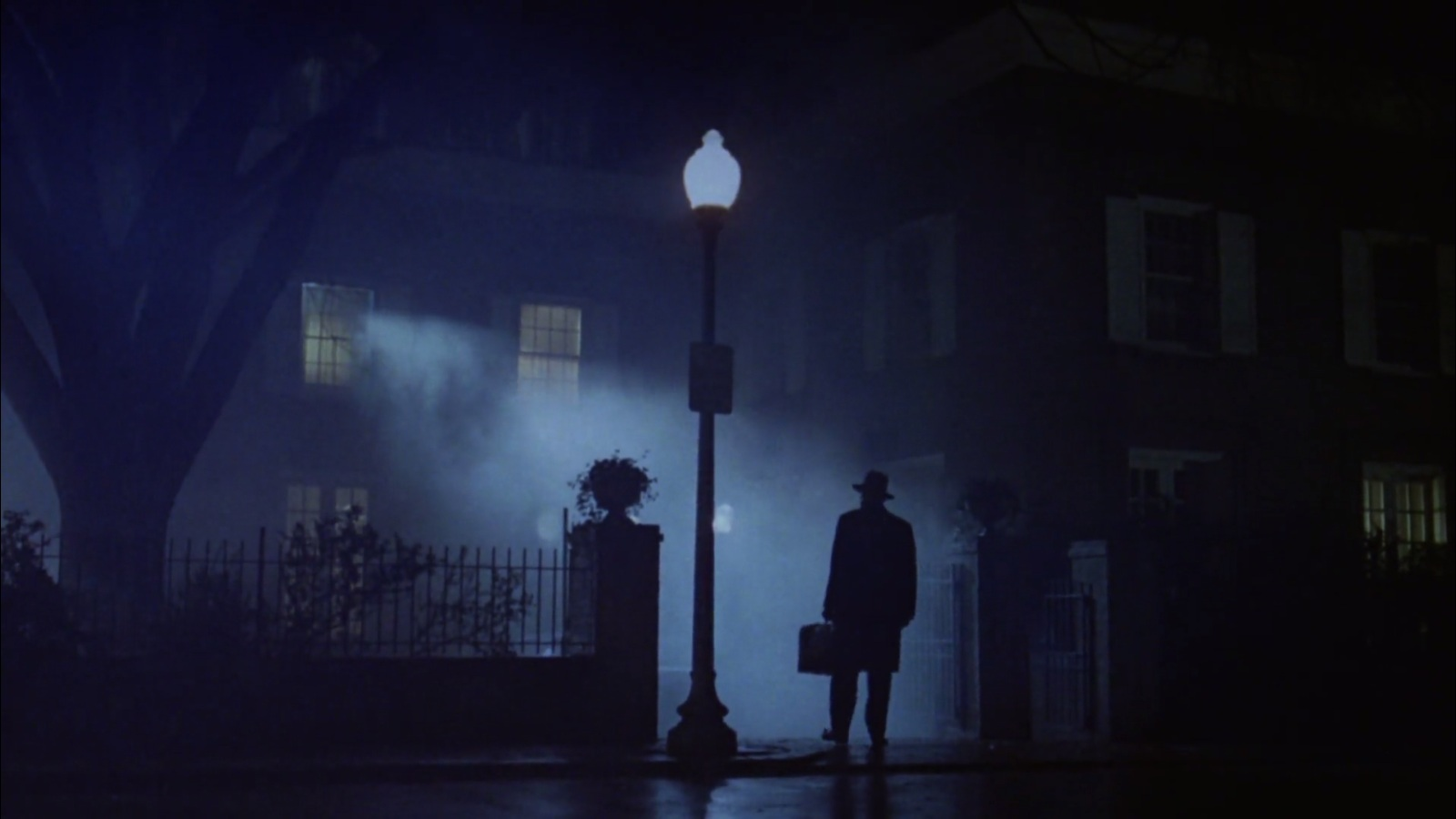 the exorcist, classic horror movies