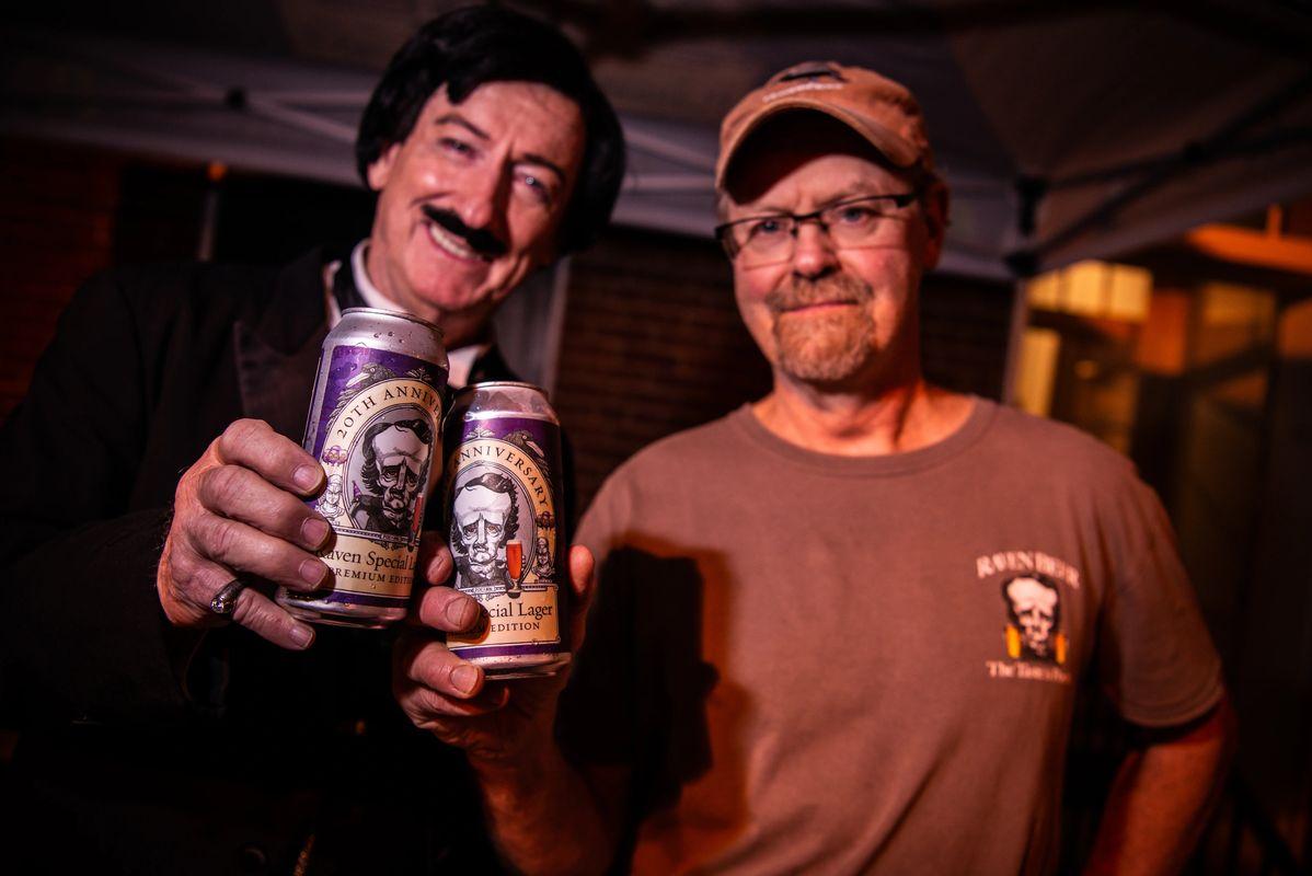 Poe Beer