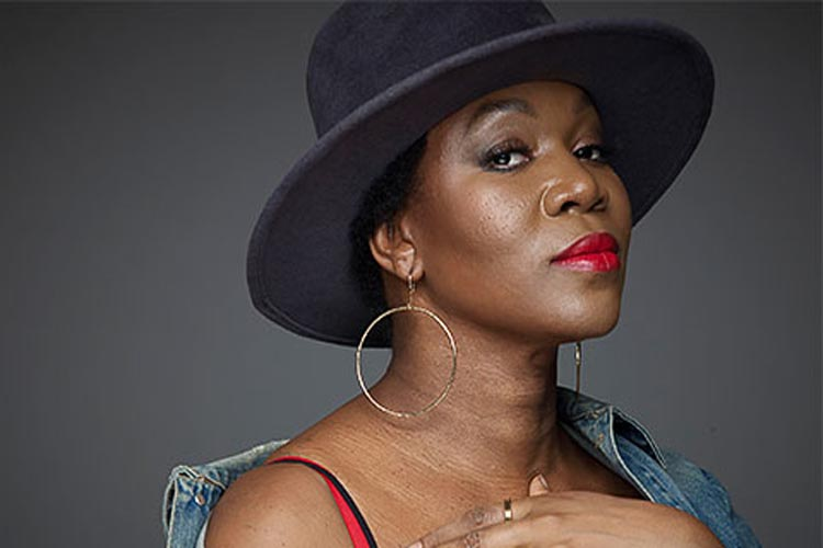 India.Arie is one of the performers for the Saturday night show.