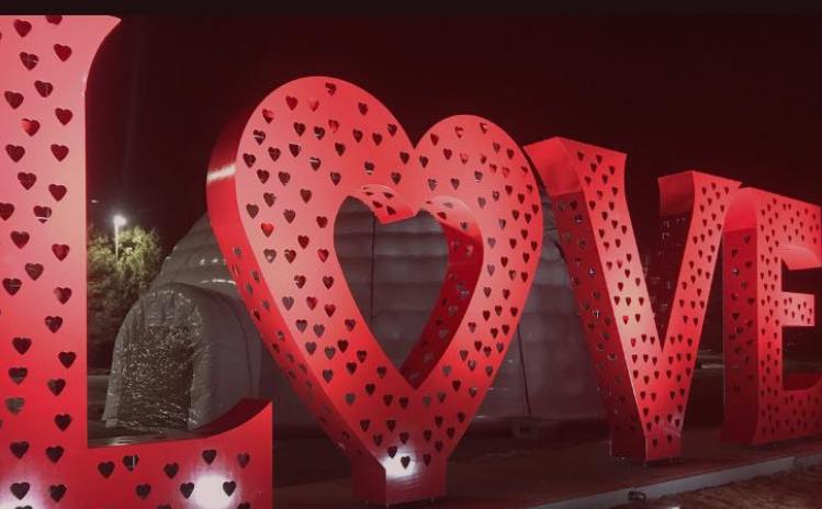 loveland love sculpture
