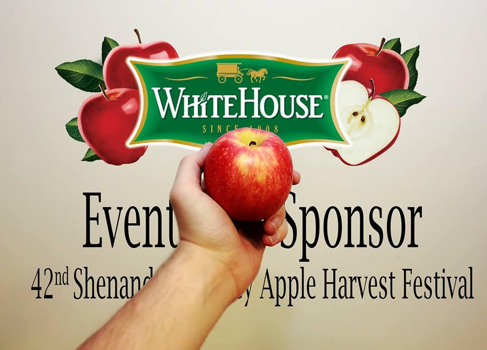 apple festival sponsor
