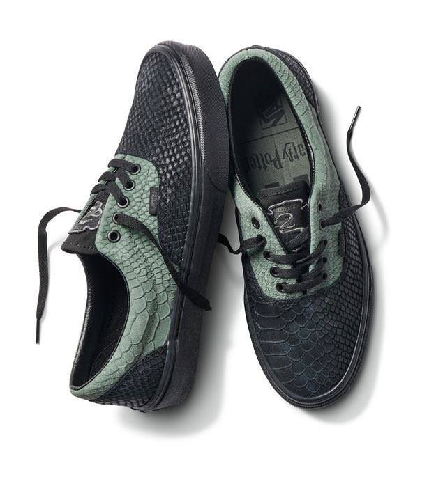 Slytherin Shoe