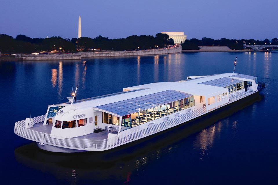 Odyssey cruise