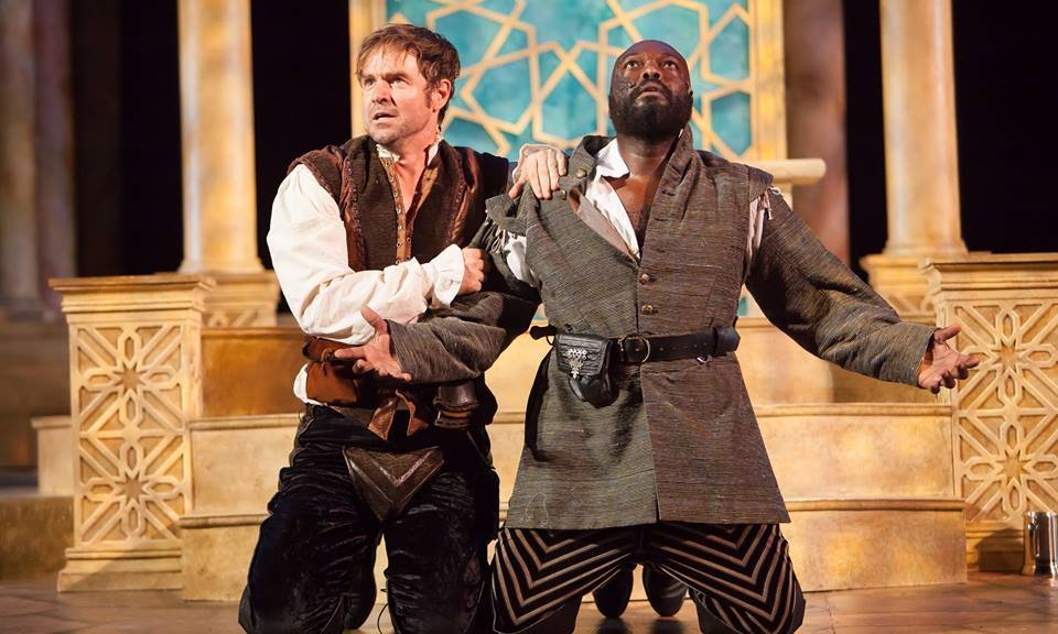 The 2015 Production of Othello