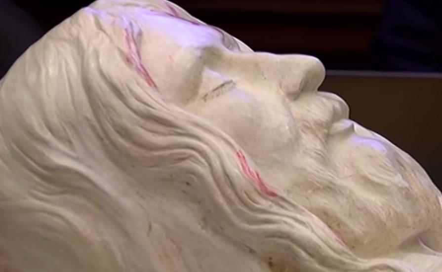 Scientists Unveil 3D Model of Jesus Based on Shroud of Turin