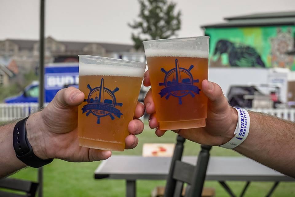 cheers, beers