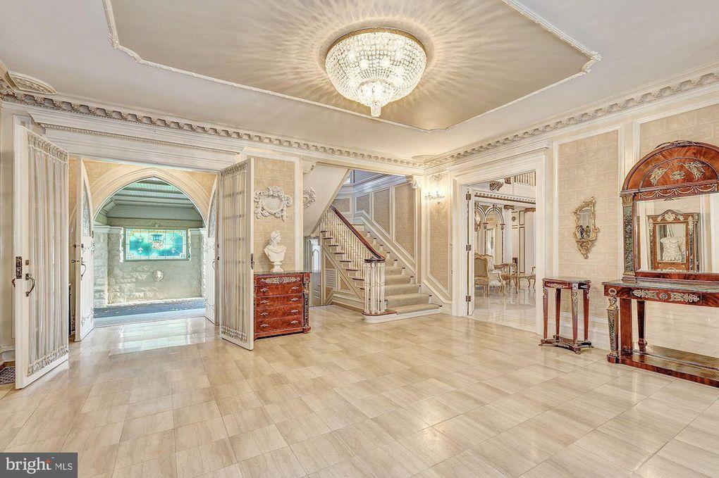 entryway, foyer