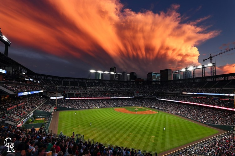 Rockies 2020 Schedule Colorado Rockies 2020 Schedule Has Been Released!