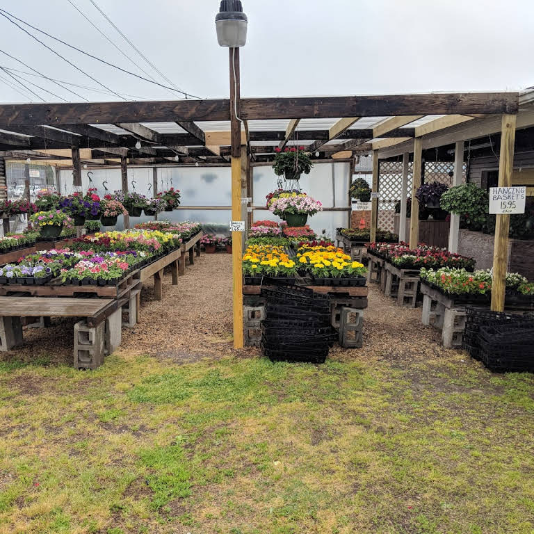 Beasley Farm Market