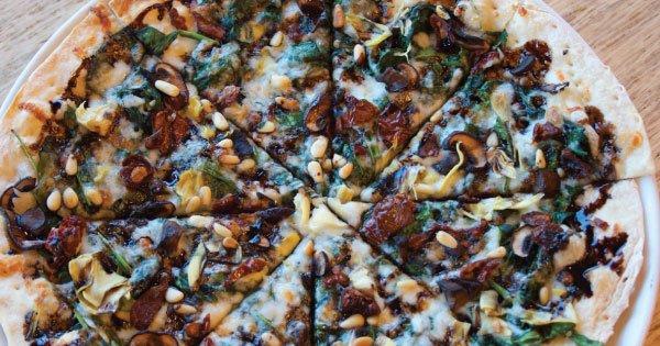 sazza pizza