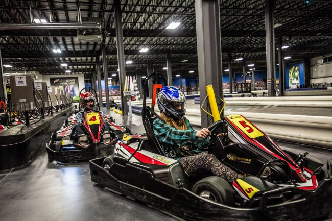 Go Karts Colorado Springs >> Best Snowy Day Activities In Colorado Springs